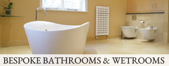Bespoke Designer Bathroom Suites Wetrooms And Stone
