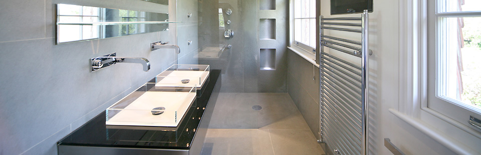Henley On Thames Aqualis Luxury Bathrooms Devizes Wiltshire